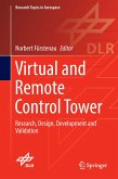Virtual and Remote Control Tower