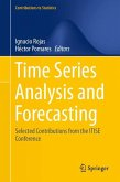 Time Series Analysis and Forecasting