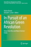 In Pursuit of an African Green Revolution (eBook, PDF)