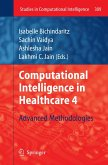Computational Intelligence in Healthcare 4 (eBook, PDF)