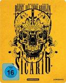 Sicario (Steelbook)