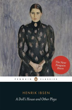 A Doll's House and Other Plays (eBook, ePUB) - Ibsen, Henrik