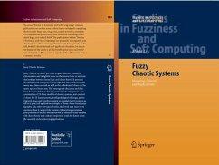 Fuzzy Chaotic Systems (eBook, PDF) - Li, Zhong