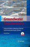 Groundwater Geochemistry (eBook, PDF)