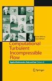 Computational Turbulent Incompressible Flow (eBook, PDF)