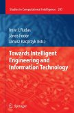 Towards Intelligent Engineering and Information Technology (eBook, PDF)
