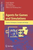 Agents for Games and Simulations (eBook, PDF)