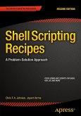 Shell Scripting Recipes (eBook, PDF)