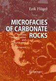 Microfacies of Carbonate Rocks (eBook, PDF)