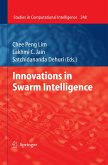 Innovations in Swarm Intelligence (eBook, PDF)