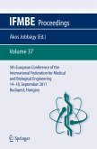 5th European Conference of the International Federation for Medical and Biological Engineering 14 - 18 September 2011, Budapest, Hungary (eBook, PDF)
