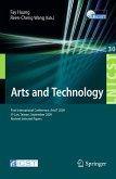 Arts and Technology (eBook, PDF)