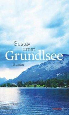 Grundlsee - Ernst, Gustav