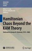 Hamiltonian Chaos Beyond the KAM Theory (eBook, PDF)