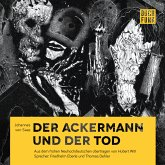 Der Ackermann und der Tod, 1 Audio-CD
