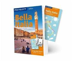 POLYGLOTT on tour Reiseführer Bella Italia