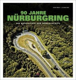 90 Jahre Nürburgring - Lehbrink, Hartmut