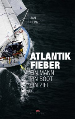 Atlantikfieber - Heinze, Jan