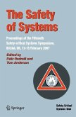 The Safety of Systems (eBook, PDF)