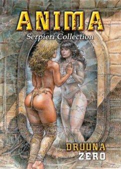 Serpieri Collection - Druuna 05 - Serpieri, Paolo E.