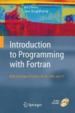 Introduction to Programming with Fortran (eBook, PDF)