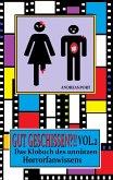 Gut Geschissen Vol. 2 - Das Klobuch des unnützen Horrorfanwissens + Gästebuch