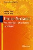 Fracture Mechanics (eBook, PDF)