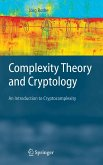 Complexity Theory and Cryptology (eBook, PDF)