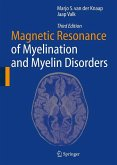 Magnetic Resonance of Myelination and Myelin Disorders (eBook, PDF)
