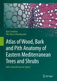 Atlas of Wood, Bark and Pith Anatomy of Eastern Mediterranean Trees and Shrubs (eBook, PDF)