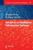 Advances in Intelligent Information Systems (eBook, PDF)