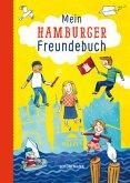 Mein Hamburger Freundebuch