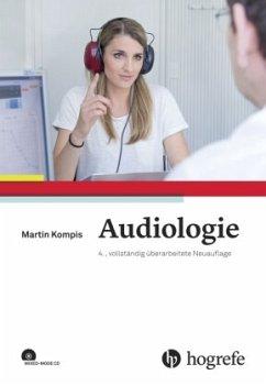 Audiologie - Kompis, Martin