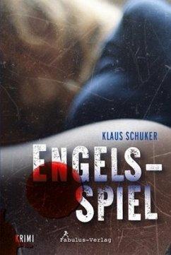 Engelsspiel - Schuker, Klaus