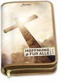 "Hoffnung für alle. Die Bibel - Bibelhülle ""Crossroad"""