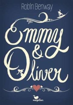 Emmy & Oliver - Benway, Robin