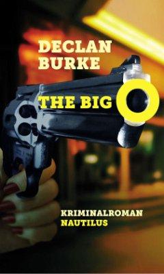 The Big O - Burke, Declan