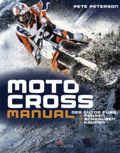 Motocross Manual - Peterson, Pete