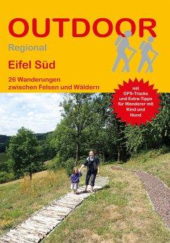 25 Wanderungen Eifel Süd
