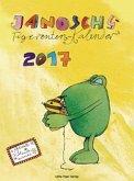 Janoschs Tigerentenkalender 2017