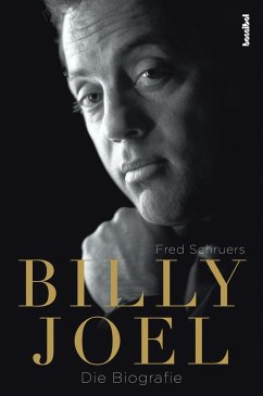 Billy Joel - Schruers, Fred