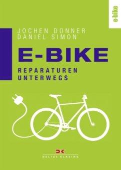 E-Bike - Simon, Daniel;Donner, Jochen