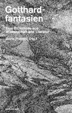 Gotthardfantasien