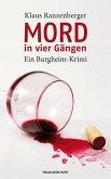 Mord in vier Gängen (eBook, ePUB)