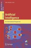 Artificial Intelligence. An International Perspective (eBook, PDF)