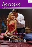 Palast der Sinnlichkeit (eBook, ePUB)