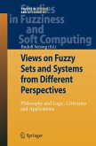 Views on Fuzzy Sets and Systems from Different Perspectives (eBook, PDF)