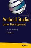 Android Studio Game Development (eBook, PDF)