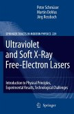 Ultraviolet and Soft X-Ray Free-Electron Lasers (eBook, PDF)