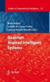 Quantum Inspired Intelligent Systems (eBook, PDF)
